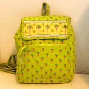 MaggiB pineapple backpack